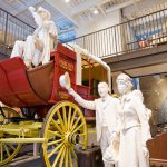 The Kimball Stagecoach delivered mail--and passengers when it had room--to Park City.