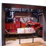 Learn about the 1926 Graham Brothers Dodge and the generations of Berrys who served the Park City Fire Department.
