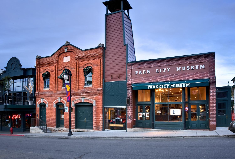 Park City History Museum