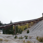 SThaynes Mine – Conveyor Gallery