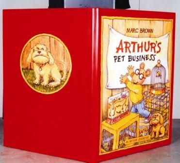 arthurbook