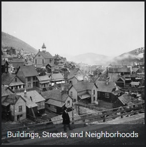 Buildings and neighborhoods gallery image