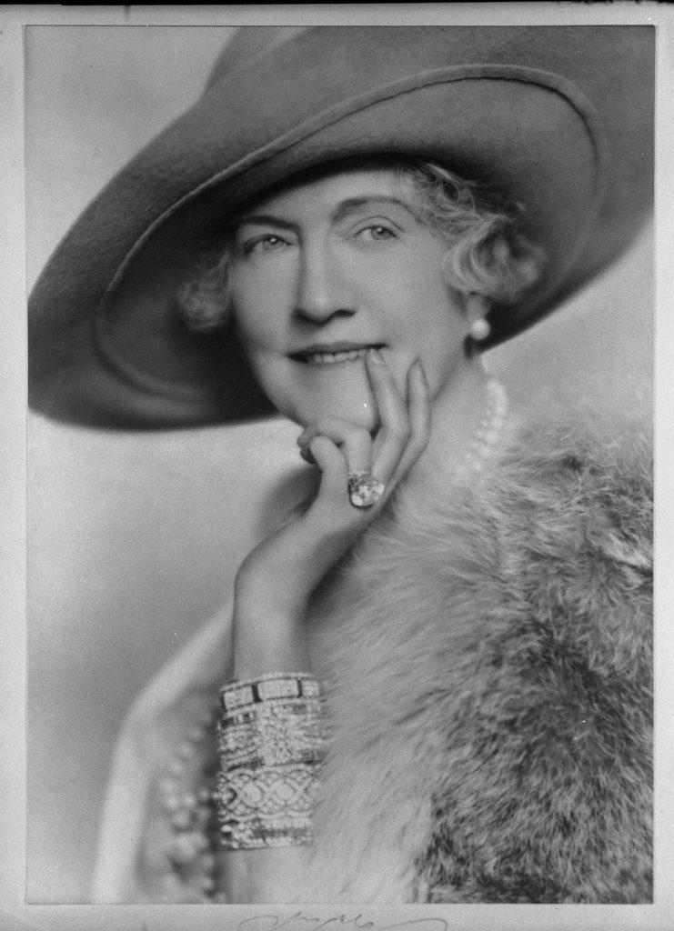 "Susanna Bransford Emery Holmes Delitch Engalitcheff - Utah's ""Silver Queen"""