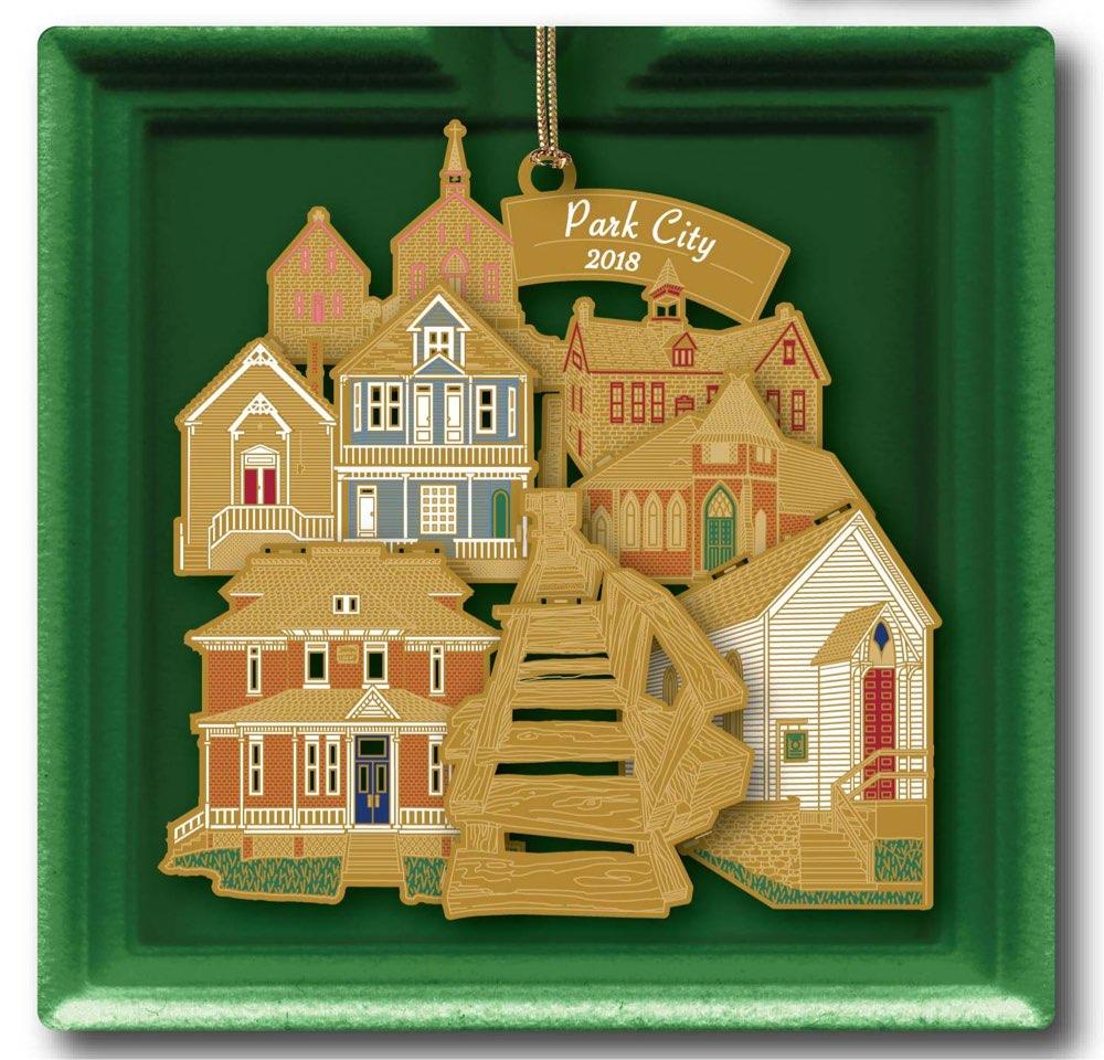 2018-Ornament