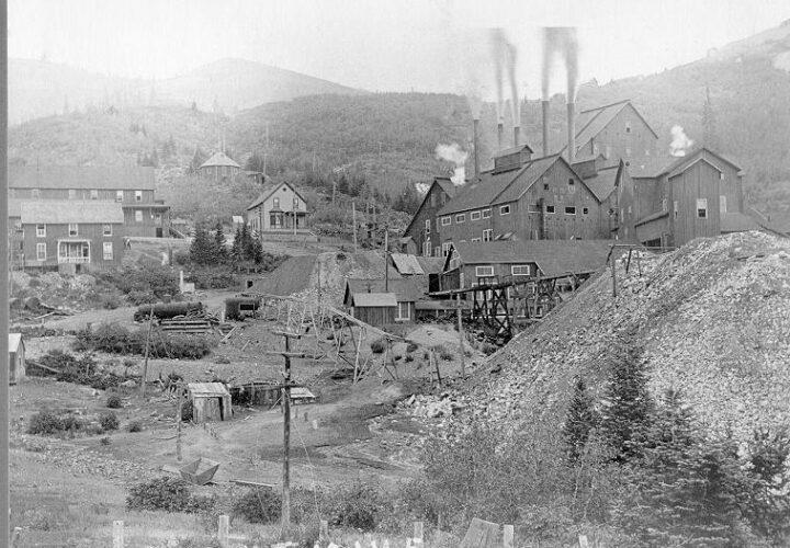 Daly West Mine 3